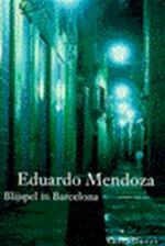 Blijspel in Barcelona - Eduardo Mendoza, Mieke Westra (ISBN 9789050000505)