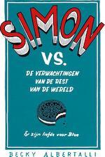Simon vs de verwachtingen van de rest van de wereld - Becky Albertalli (ISBN 9789020679946)