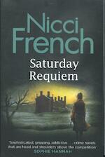 Saturday Requiem - Nicci French (ISBN 9780718179656)