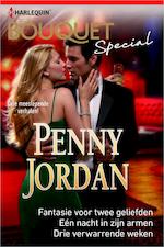 Penny Jordan Special (3-in-1) - Penny Jordan (ISBN 9789402517163)