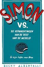 Simon vs de verwachtingen van de rest van de wereld - Becky Albertalli (ISBN 9789020630411)