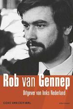 Rob van Gennep - Geke van der Wal (ISBN 9789045030555)