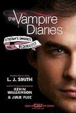 Bloodlust - L. J. Smith, Kevin Williamson, Julie Plec (ISBN 9780062003942)