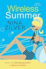 Wireless summer - Nina Zilver (ISBN 9789401909099)