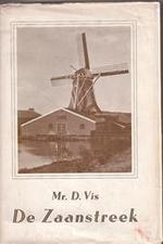 De Zaanstreek - D. Mr. Vis