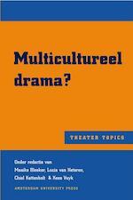 Multicultureel drama ? (ISBN 9789053567869)