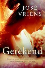 Getekend - José Vriens (ISBN 9789401908634)