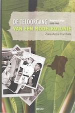 De teloorgang van een modelkolonie - Zana Aziza Etambala (ISBN 9789033467585)