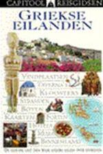Griekse eilanden - Marc Dubin, Rosemary Barron, Jacqueline Toscani, Gerard M.L. Harmans (ISBN 9789041018236)