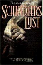Schindlers lijst - Thomas Keneally, Han Visserman (ISBN 9789024512140)