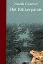 Het kikkerpaleis - Jostein Gaarder (ISBN 9789026109607)