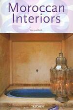 Moroccan Interiors - Lisa Lovatt-smith (ISBN 9783822847527)