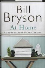 At Home - Bill Bryson (ISBN 9780385608275)