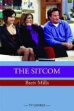 Sitcom - Brett Mills (ISBN 9780748637522)