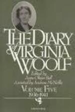 The Diary of Virginia Woolf: 1920-1924 - Virginia Woolf (ISBN 9780156260367)