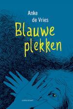 Blauwe plekken - Anke de Vries (ISBN 9789047708278)