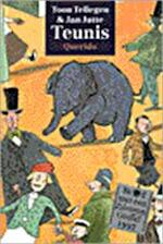Teunis - Toon Tellegen (ISBN 9789021483948)