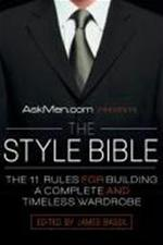 The Style Bible - Unknown (ISBN 9780061208508)
