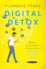 Digital Detox - Florence Pérès (ISBN 9789401441995)