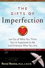The Gifts of Imperfection - Brene Brown (ISBN 9781592858491)