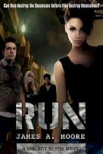 Run - James A. Moore (ISBN 9781595143051)