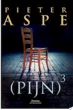 (Pijn) - Pieter Aspe