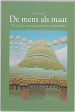 De mens als maat - Sybe Schaap (ISBN 9789055734252)