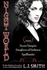 Night World No. 1 - L.j. Smith (ISBN 9781416974505)