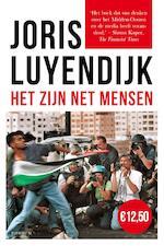 Het zijn net mensen - Joris Luyendijk (ISBN 9789057598548)