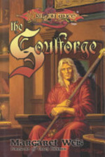 The Soulforge - Margaret Weis (ISBN 9780786906451)