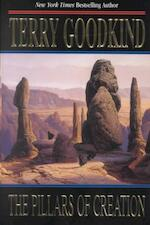 The Pillars of Creation - Terry Goodkind (ISBN 9780765300263)