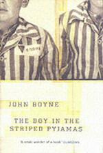 Boy In The Striped Pyjamas - John Boyne (ISBN 9780385611350)