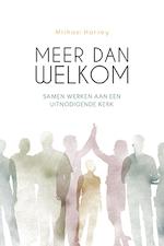 Meer dan welkom - Michael Harvey (ISBN 9789033801327)