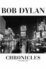 Chronicles - Bob Dylan (ISBN 9780743230766)