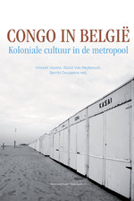 Congo in België (ISBN 9789461660237)