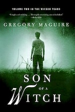 Son of a Witch - Gregory Maguire (ISBN 9780061862328)