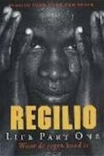 Regilio - Regilio Tuur, Ed van Eeden (ISBN 9789020402674)