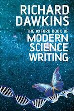 Oxford Book of Modern Science Writing - Richard Dawkins (ISBN 9780199216802)