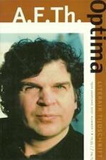 Optima Literair Tijdschrift nr. 1 : A.F.Th. - A. F.Th. van der Heijden (ISBN 9789044600940)
