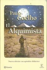 El Alquimista - Paulo Coelho (ISBN 9788423964482)