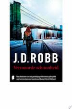 Vermoorde schoonheid - J.D. Robb (ISBN 9789460238277)