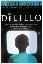 White noise - Don Delillo (ISBN 9780330291088)
