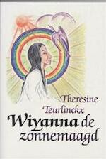 Wiyanna de zonnemaagd - T. Teurlinckx (ISBN 9789073798014)