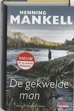 De gekwelde man - Henning Mankell (ISBN 9789044516807)