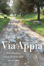 Via Appia - Fik Meijer (ISBN 9789025308292)