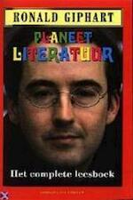Planeet literatuur - Ronald Giphart (ISBN 9789057593024)