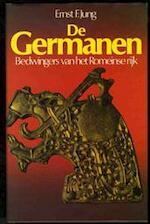 De Germanen - Ernst F. Jung, J.w. Vorrink (ISBN 9789010026774)