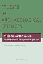 Minoan Earthquakes (ISBN 9789461662187)