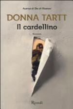 Il cardellino - Donna Tartt (ISBN 9788817072380)