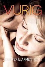 Vurig - Jennifer L. Armentrout (ISBN 9789462539068)